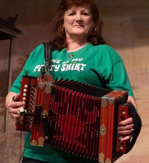 Sunday Concert Series:  Sheryl Cormier